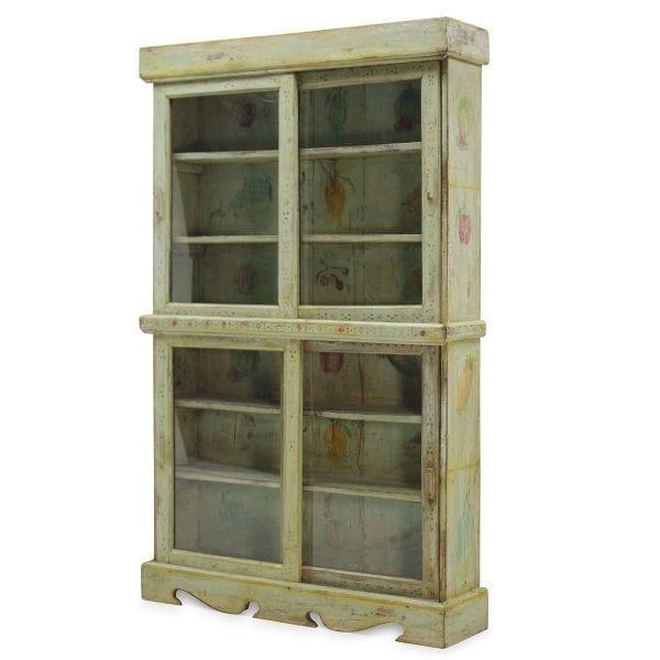 Mobiliario para verdulerías y fruterías.