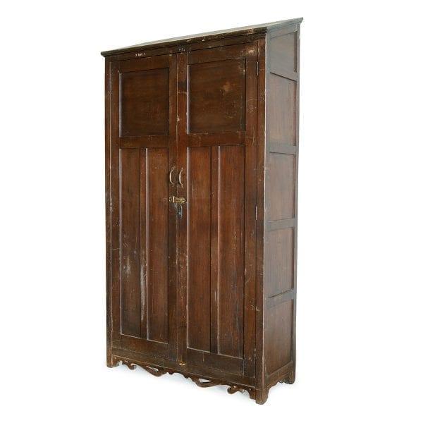 Antiguo archivador de radiografias de venta como mueble antiguo organizador.