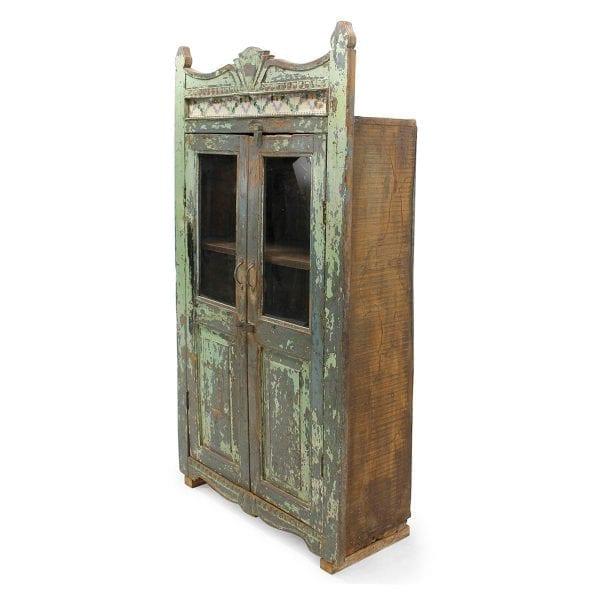 Imágenes. Muebles antiguos para comercios.