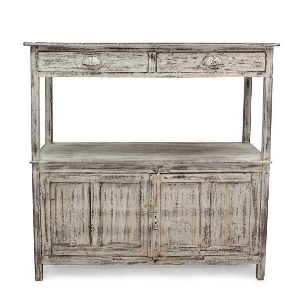 Muebles antiguos para todo tipo de negocios.