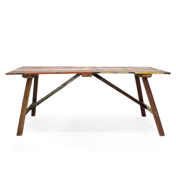 Les meilleures tables pour aménagement de cafétéria.
