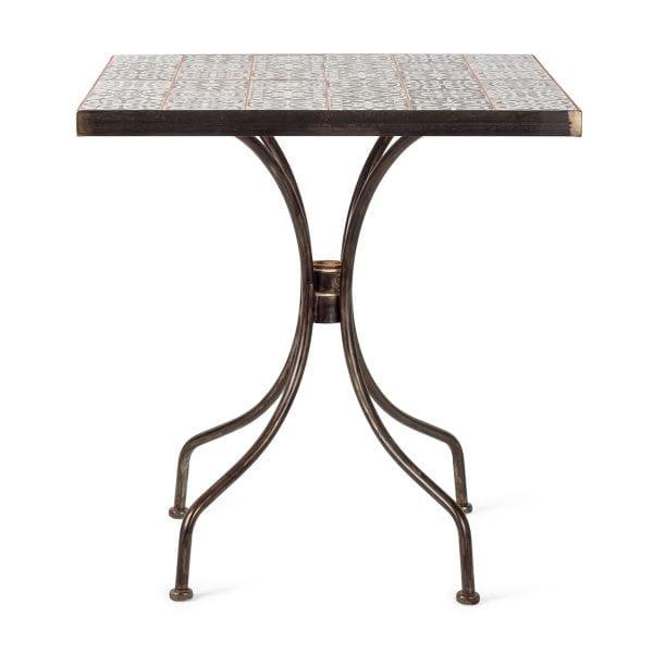 Table pour cafétéria Francsico Segarra.