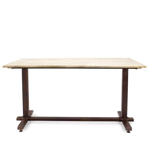 Table pour café ou bistrot.