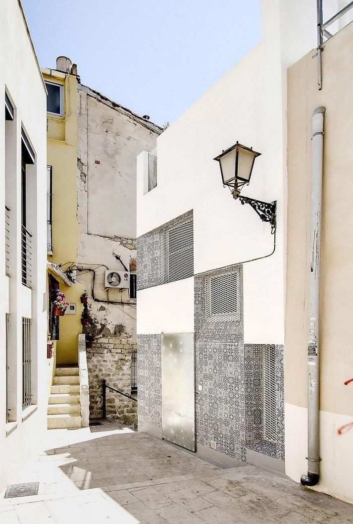 Azulejos para suelos y paredes FAENZA A.