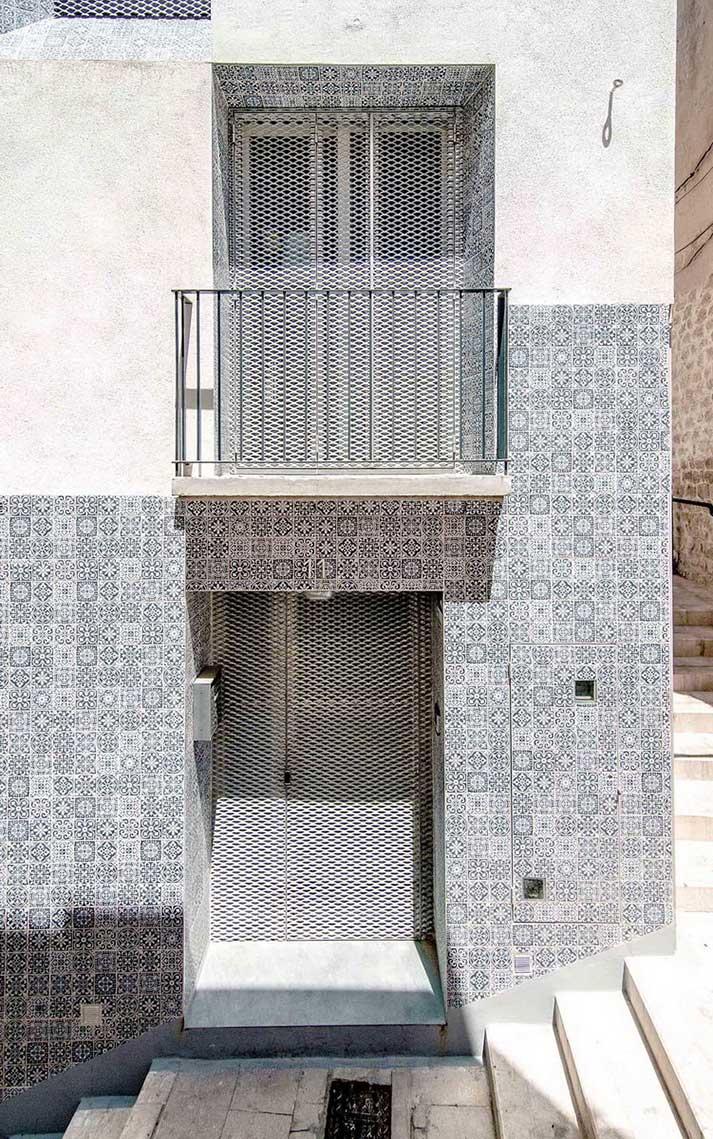 Azulejos para suelos y paredes colección Faenza.