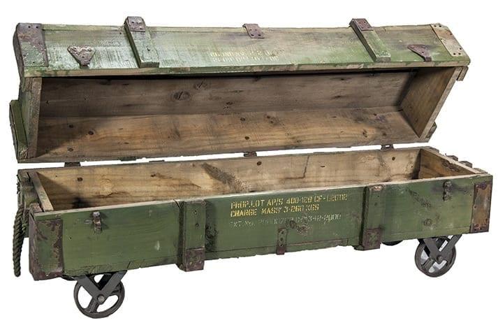 design intemporel c9357 d7869 banc-original-militaire-coffre – Francisco Segarra