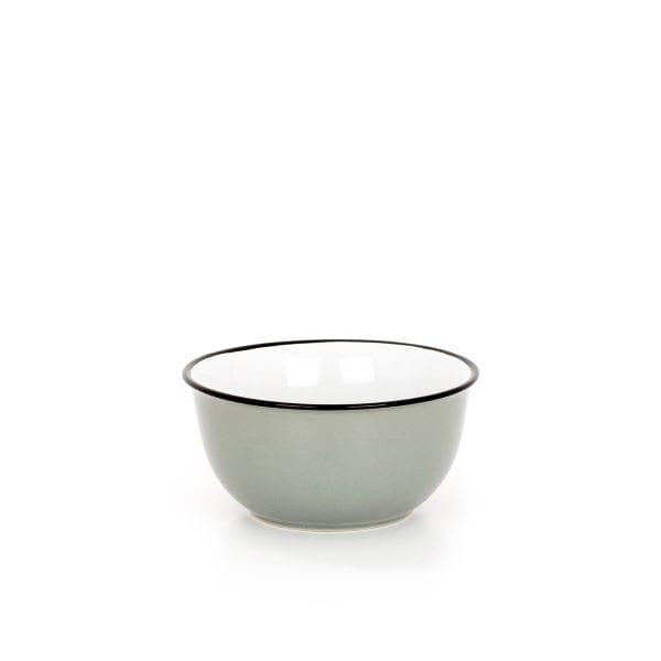 Bowl gris para hostelería.