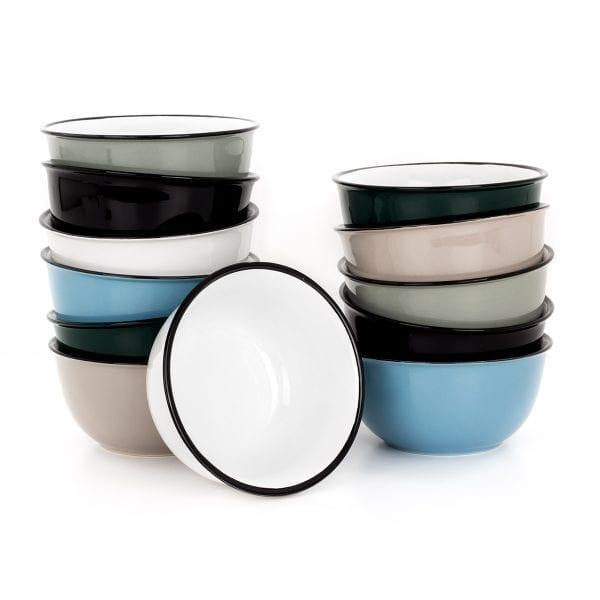 Bowls con un diseño orignal para hostelería.