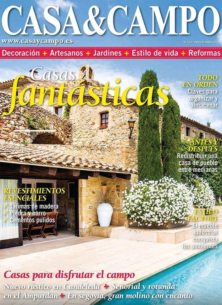 Fotos. Casa & Campo tendencias interiorismo.