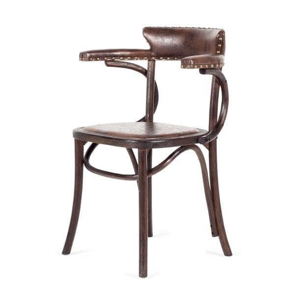 Images de la chaise vintage William