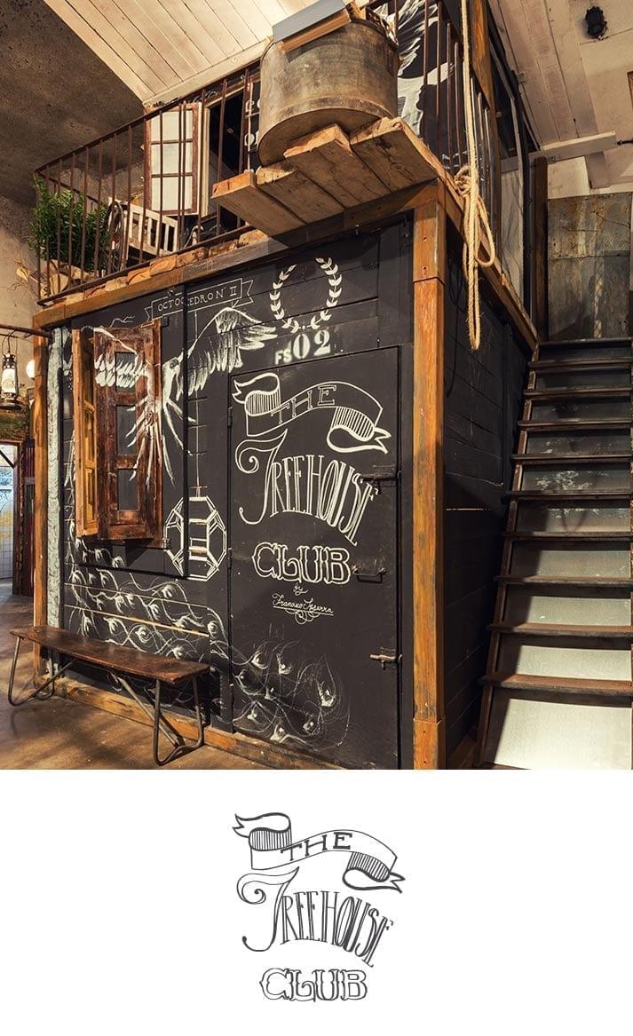 Decoración y diseño para negocios y locales comerciales.