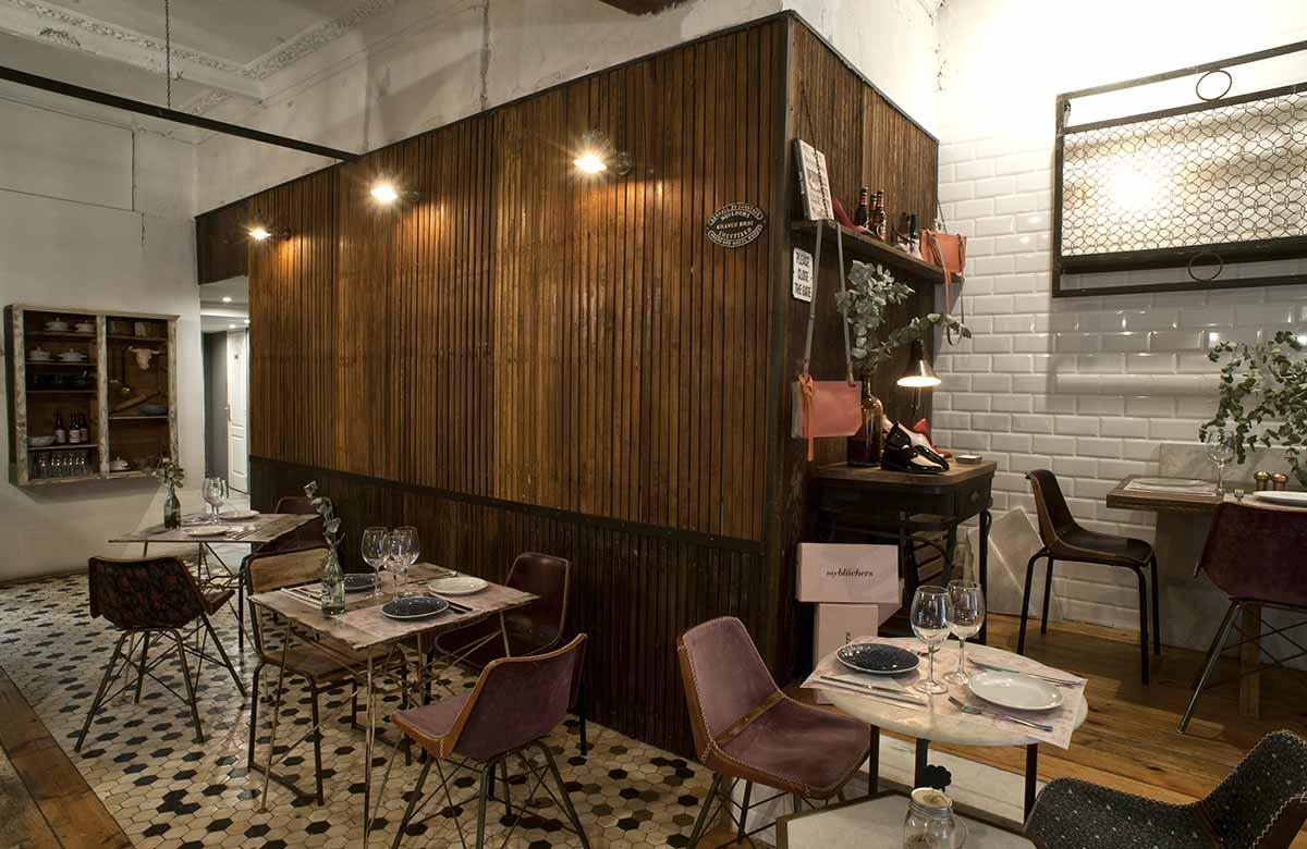 Interieur D Un Bar décoration d'intérieur pour bar. – francisco segarra
