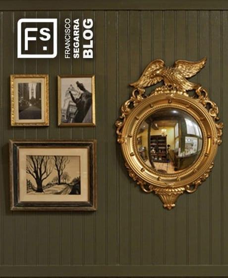 Photo.Cafétéria originale avec une décoration vintage, décadente et éclectique.