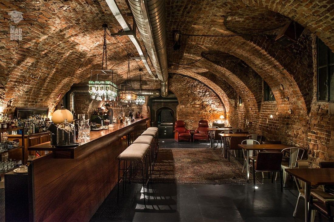 Image d´hôtels et de restaurants design.