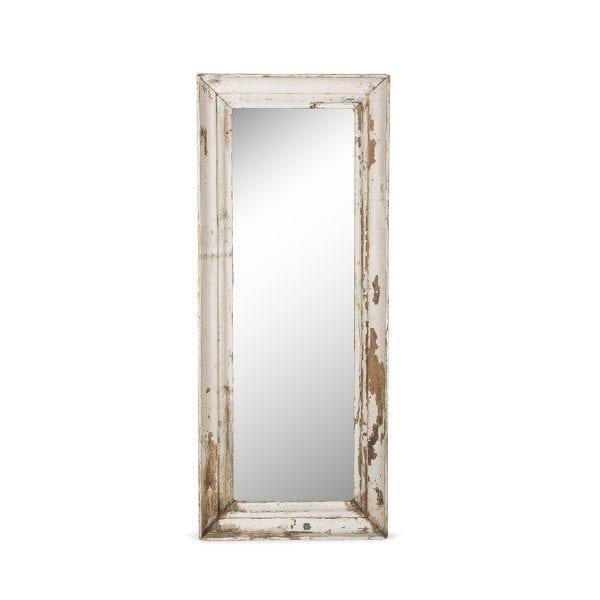 Miroir ancien pour magasin.
