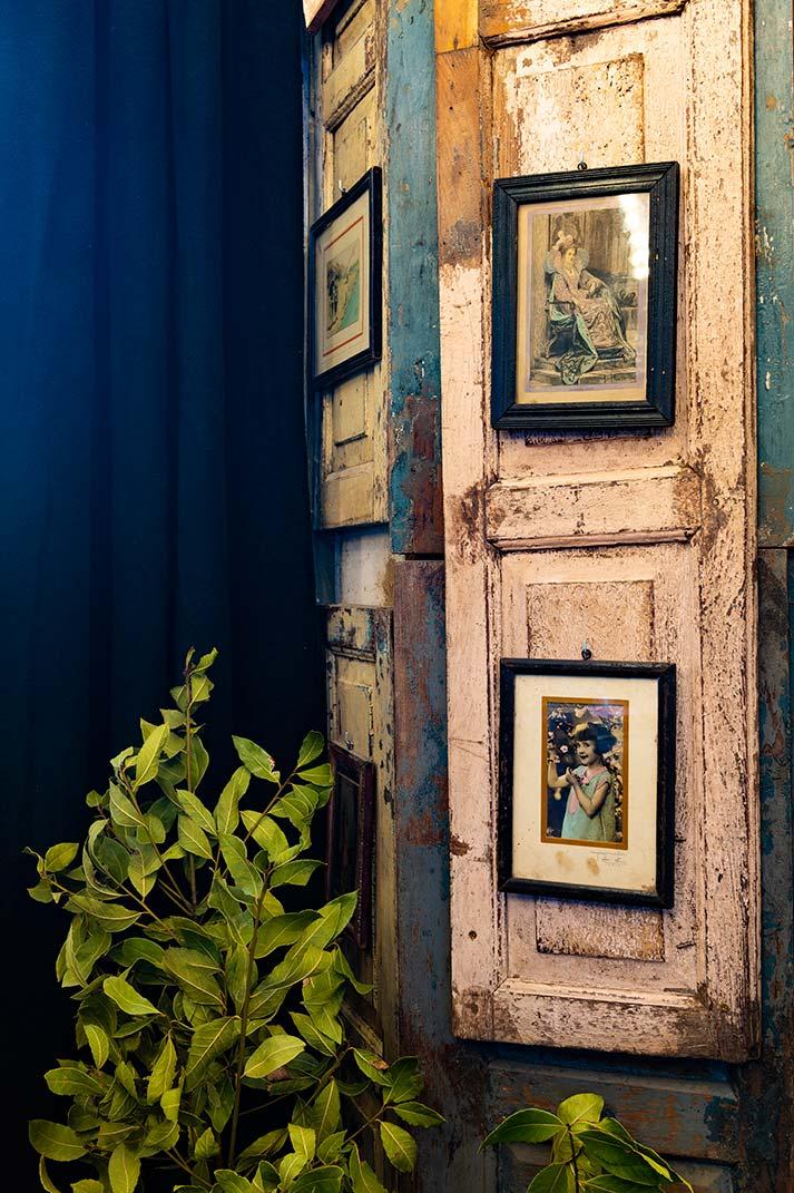 Magasin de mobilier vintage en ligne.