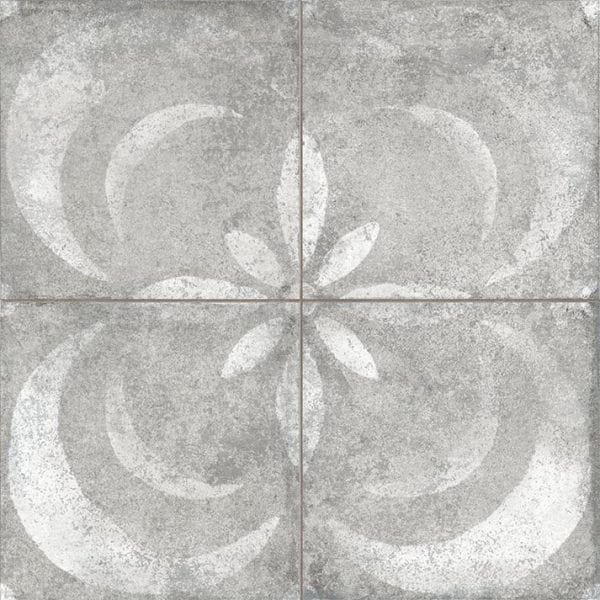 Pavimento porcelanico.