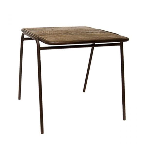 Tables pour hôtellerie et restauration.