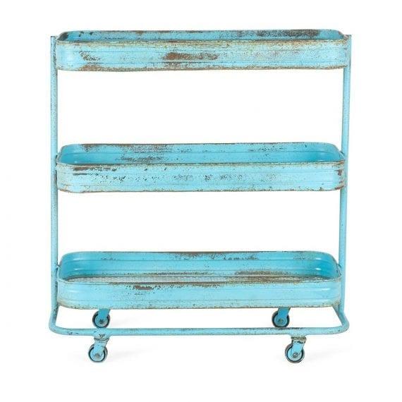 Side furniture from Francisco Segarra.