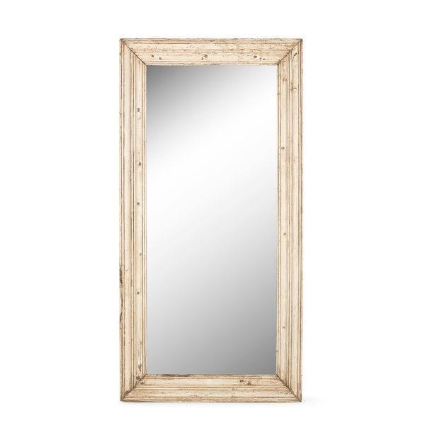 Espejos antiguos grandes.