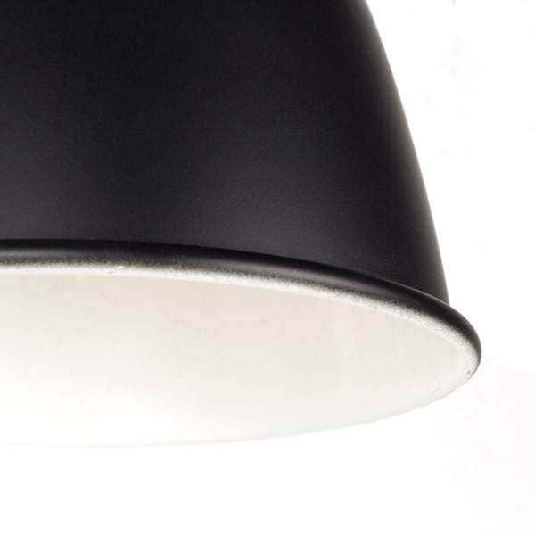 Lamps for commercial establishments and projects.