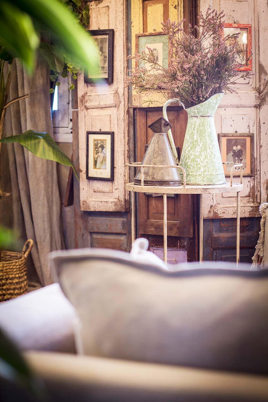 ¡Ven a conocer el nuevo diseño de nuestra tienda de muebles!