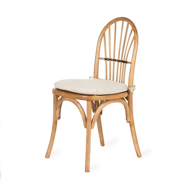 Chaises pour l'hôtellerie modèle Anni.