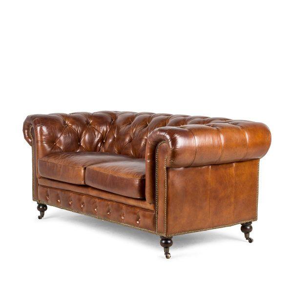 Chester sofá.