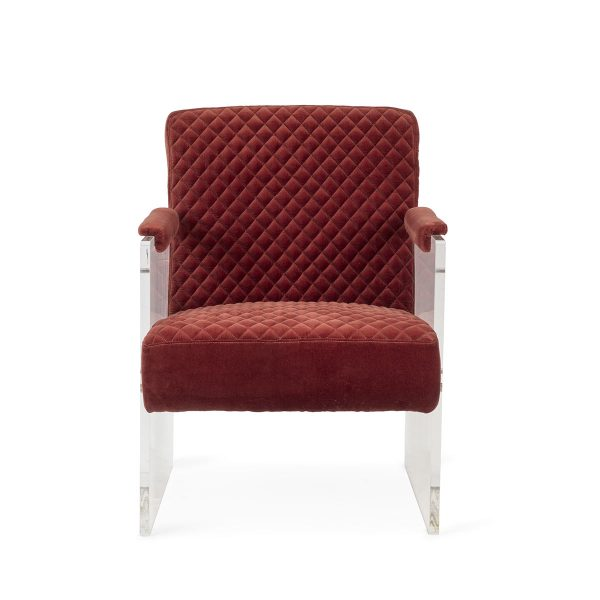 Contract armchairs.