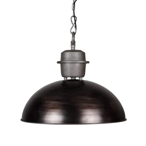 Salma. Industrial design lamps.