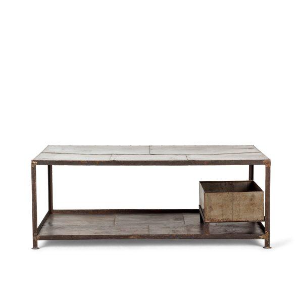 Low tables Enck model.