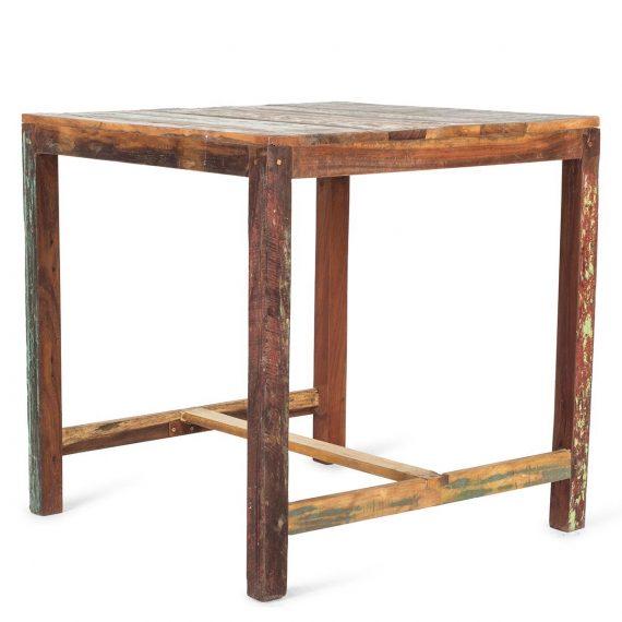 Mesas hostelería en madera mod. Totem.