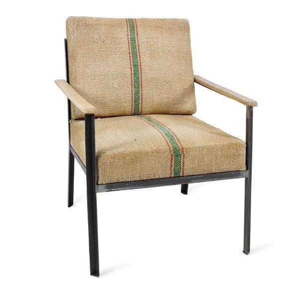 Original upholstered armchairs. Billana model.
