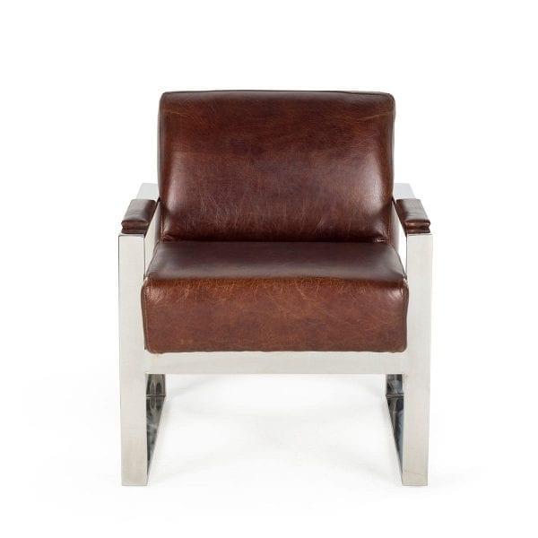 Retro armchair Cittic model.