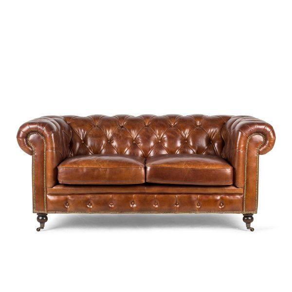 Chester sofa.