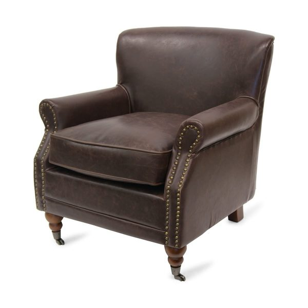 Picture of the Motto Deco armchair for hospitality decoration.
