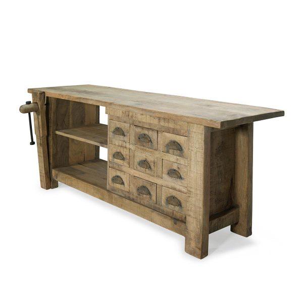 Image du meuble pour commerces Oslo.