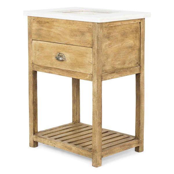 Mueble lavabo modelo Kost.