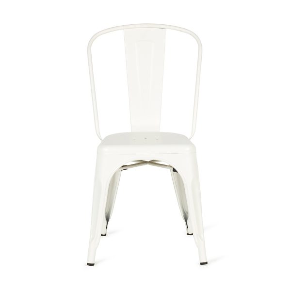 White chairs Dres on offer.