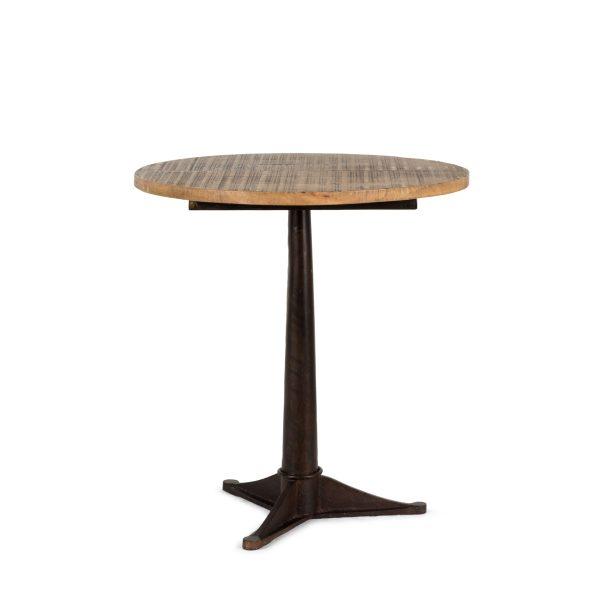 Round table Gisela Land.