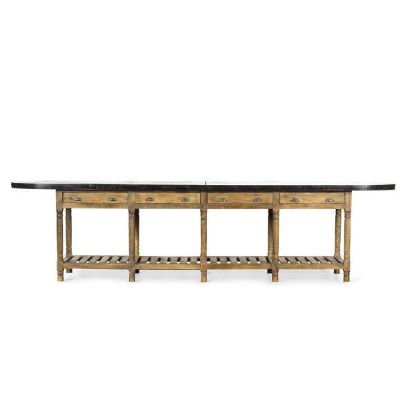 Table pour commerces.