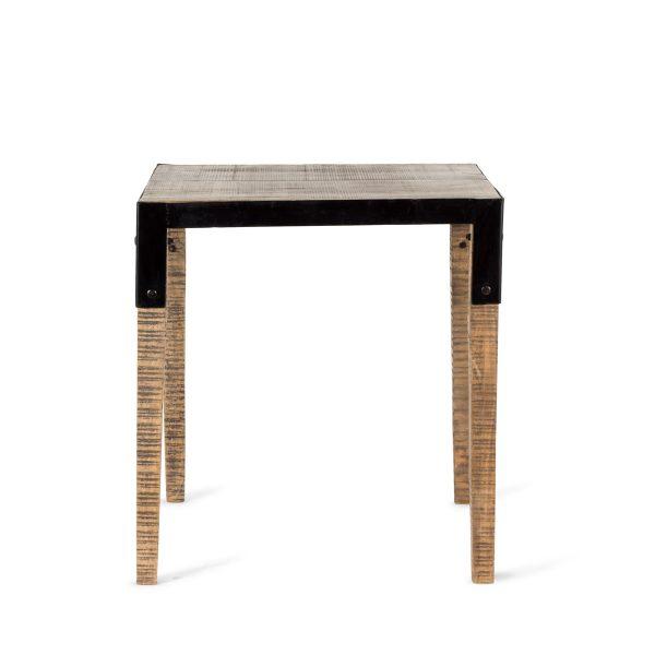 Tables pour décoration d'intérieur.