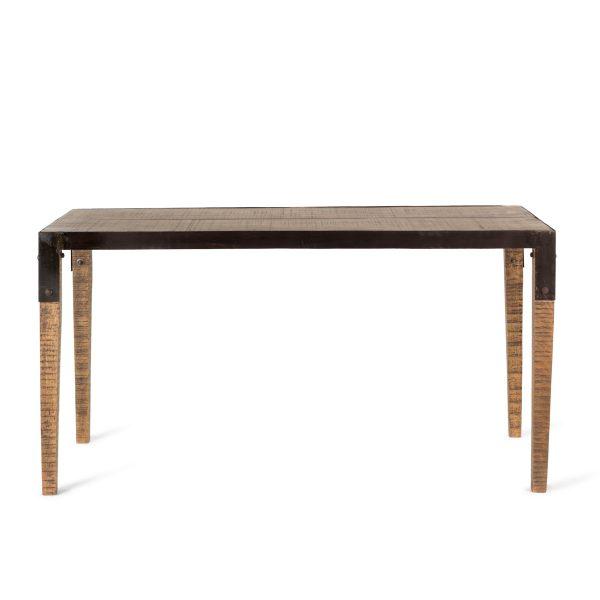 Tables rectangulaires pour hôtellerie Brisa Land.
