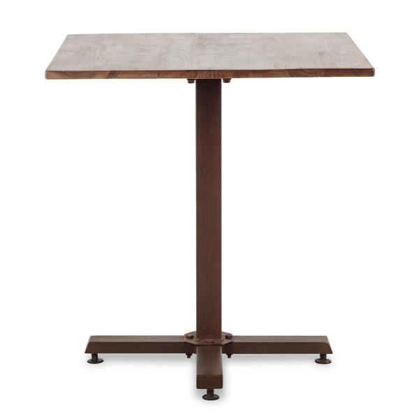 """Tables solides pour cafétéria. Mod. """"Adriana"""""""