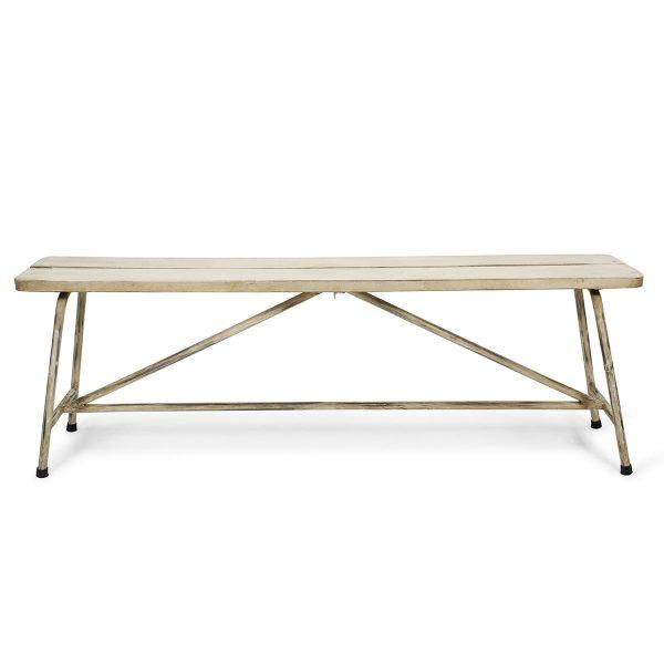 Skata benches. Modern and versatile seats.