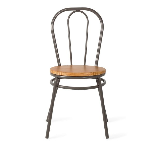 Bistro chair for contract sector.