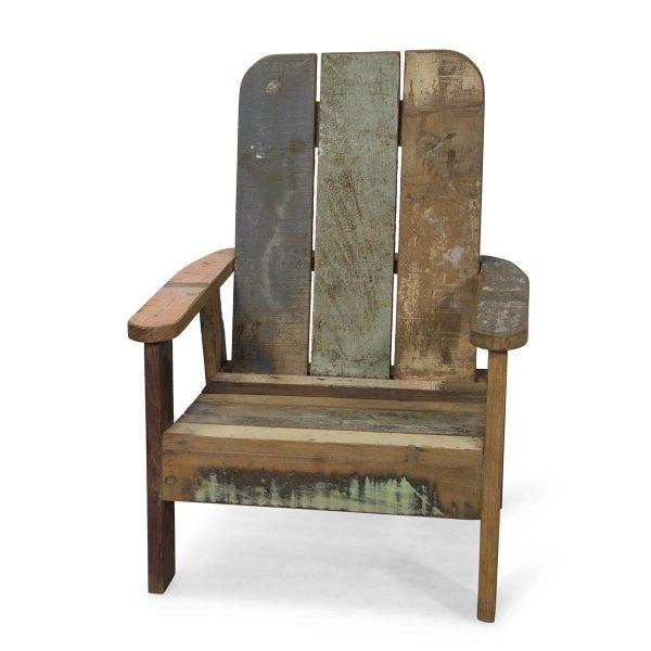 Chairs for child areas GARAI model.