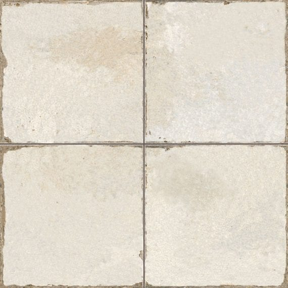 Commercial tiles.