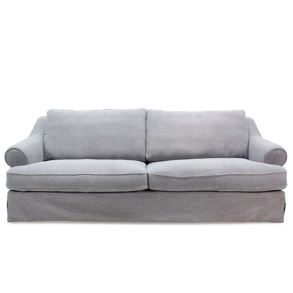 Contract sofas Ormonde model.