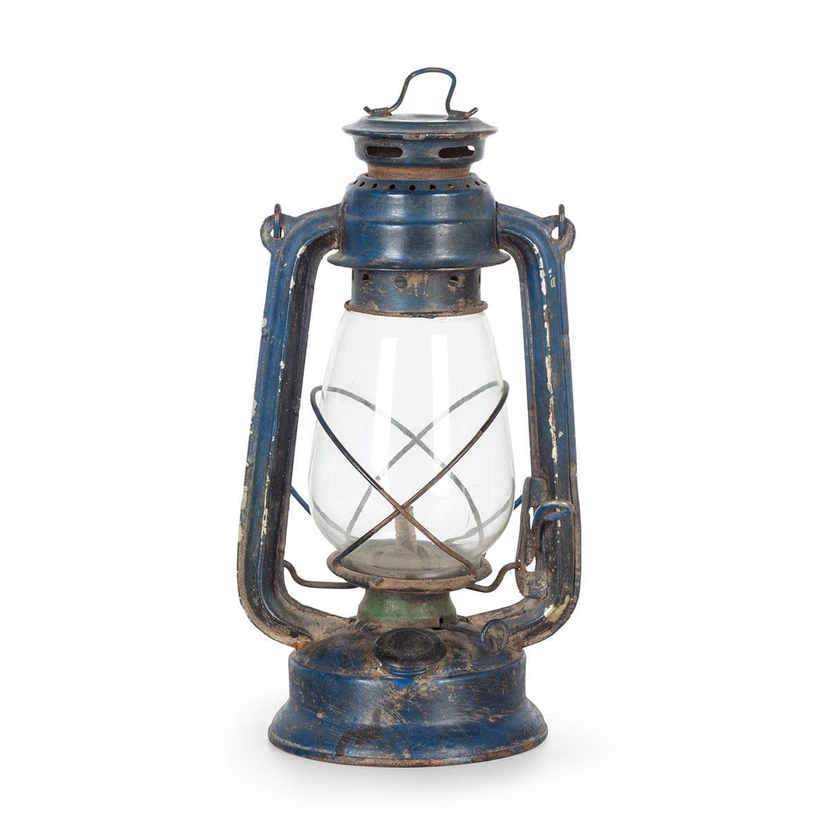 Original Antique Oil Lamps Quinquet In Francisco Segarra